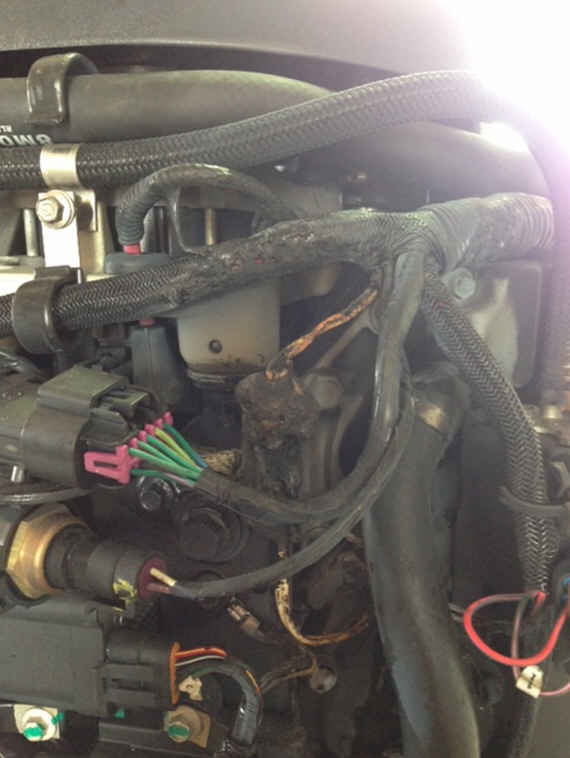 Mercury Marine Optimax Wiring Harness on wiring harnesses for mercury mariner outboards