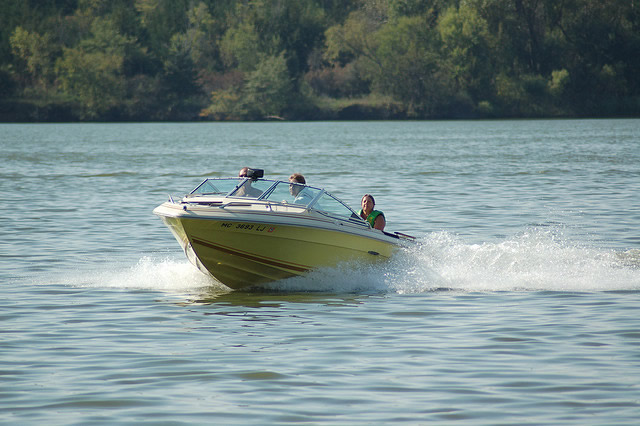 How To Prevent Your Boat From Porpoising
