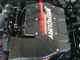 Mercruiser 454 Magnum MPI vs Mercruiser L29 454 Marine Engine's