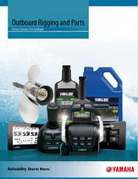 Yamaha Outboard Parts | Diagrams | Catalog | PerfProTech com