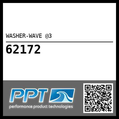 WASHER-WAVE @3