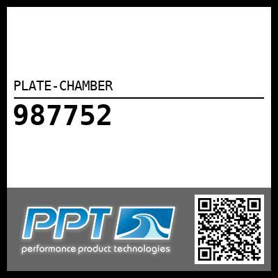 PLATE-CHAMBER