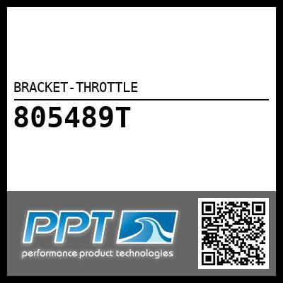 BRACKET-THROTTLE