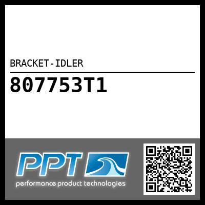 BRACKET-IDLER