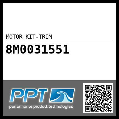 MOTOR KIT-TRIM
