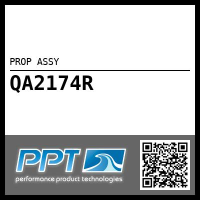 PROP ASSY - Click Here to See Product Details
