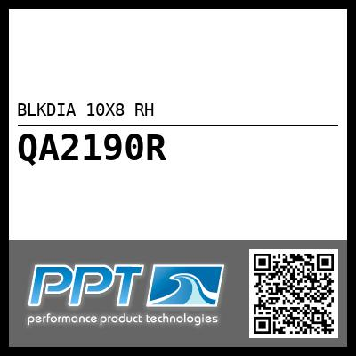 BLKDIA 10X8 RH - Click Here to See Product Details