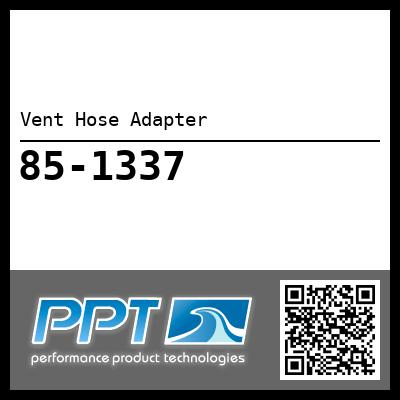 Vent Hose Adapter - Click Here to See Product Details
