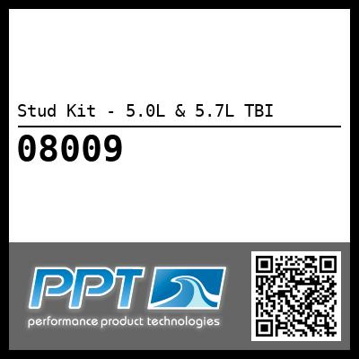 Stud Kit - 5.0L & 5.7L TBI - Click Here to See Product Details