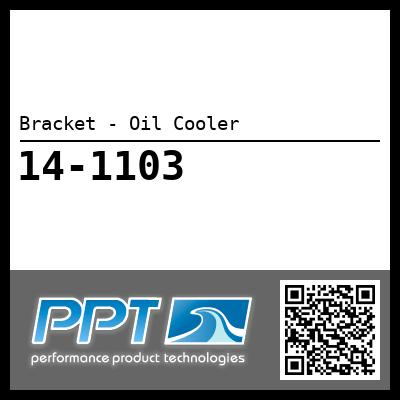 Bracket - Oil Cooler - Click Here to See Product Details