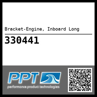 Bracket-Engine, Inboard Long - Click Here to See Product Details