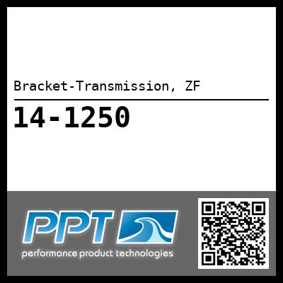 Bracket-Transmission, ZF - Click Here to See Product Details