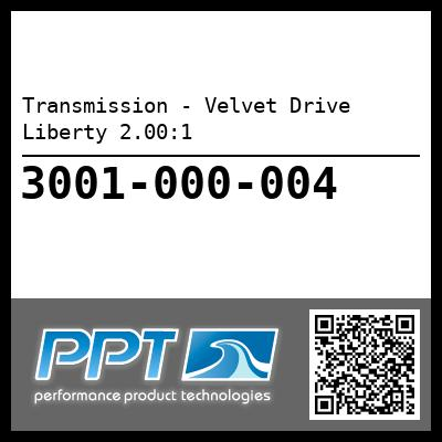 Transmission - Velvet Drive Liberty 2.00:1 - Click Here to See Product Details