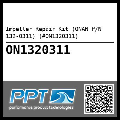 Impeller Repair Kit (ONAN P/N 132-0311) (#ON1320311) - Click Here to See Product Details