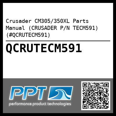 QCRUTECM591 crusader perfprotech com