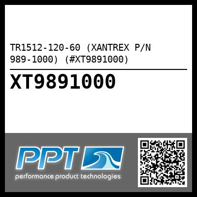 TR1512-120-60 (XANTREX P/N 989-1000) (#XT9891000) - Click Here to See Product Details