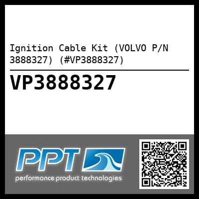 Ignition Cable Kit (VOLVO P/N 3888327) (#VP3888327)