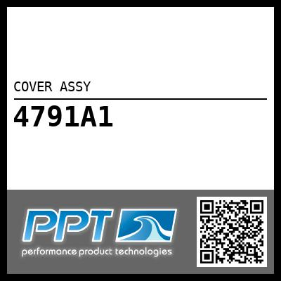 COVER ASSY