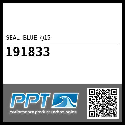 SEAL-BLUE @15