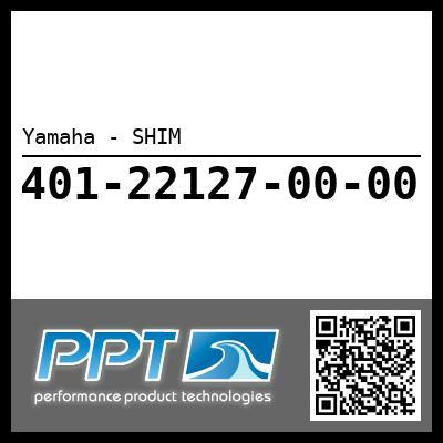 Yamaha - SHIM