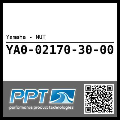 Yamaha - NUT