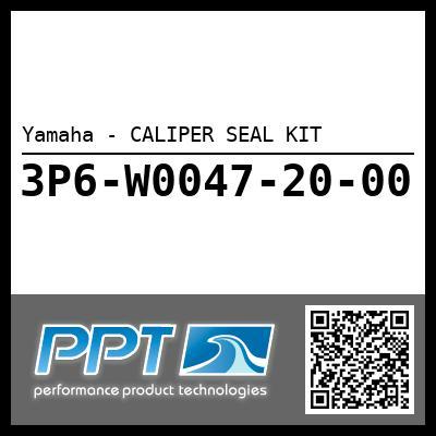 Yamaha - CALIPER SEAL KIT
