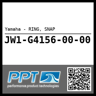 Yamaha - RING, SNAP