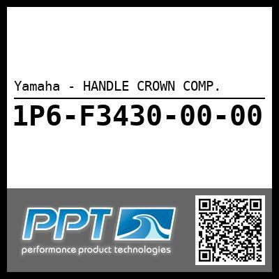 Yamaha - HANDLE CROWN COMP.