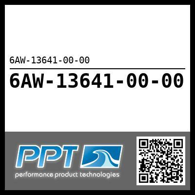 6AW-13641-00-00