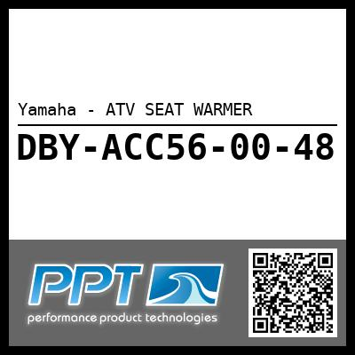 Yamaha - ATV SEAT WARMER