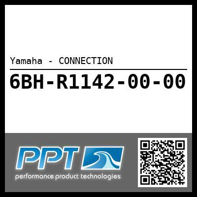 Yamaha - CONNECTION