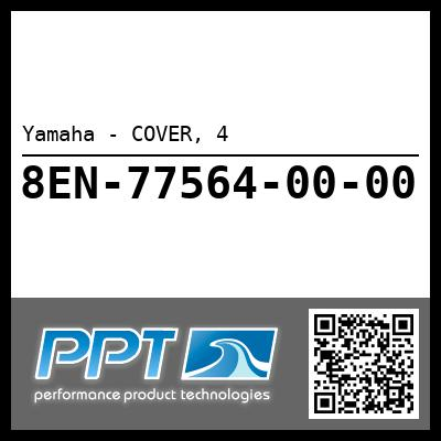 Yamaha - COVER, 4