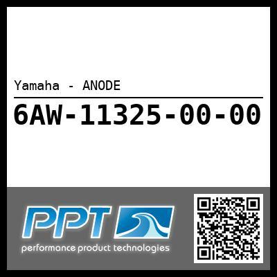 Yamaha - ANODE