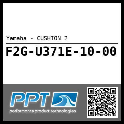 Yamaha - CUSHION 2