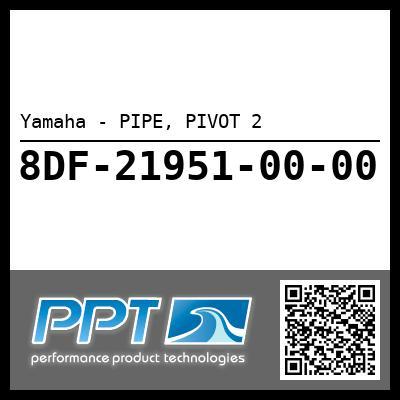 Yamaha - PIPE, PIVOT 2