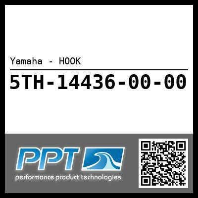 Yamaha - HOOK