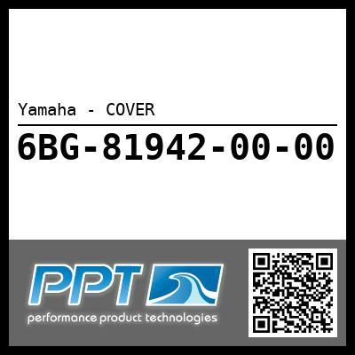 Yamaha - COVER