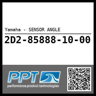 Yamaha - SENSOR ANGLE