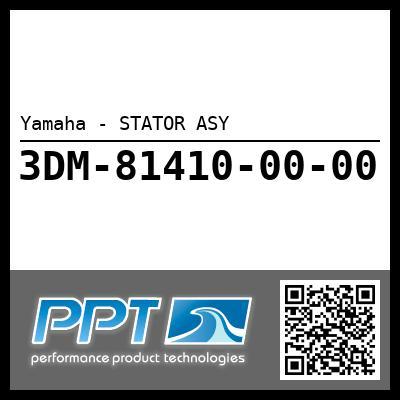 Yamaha - STATOR ASY