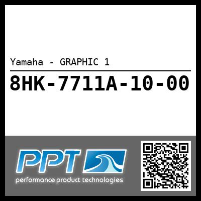 Yamaha - GRAPHIC 1