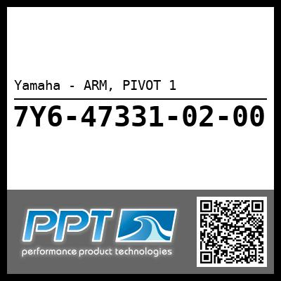 Yamaha - ARM, PIVOT 1