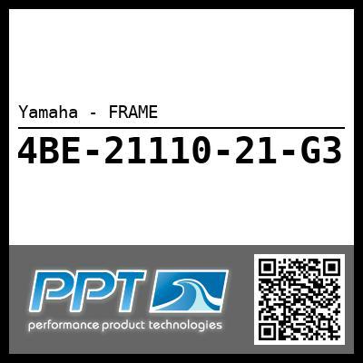 Yamaha - FRAME