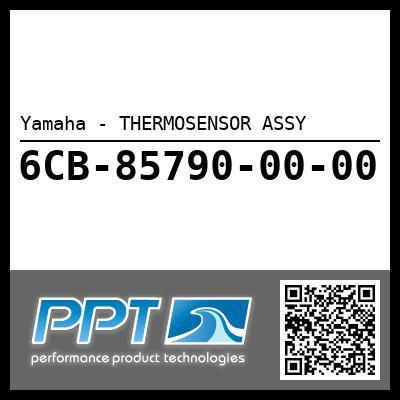 Yamaha - THERMOSENSOR ASSY
