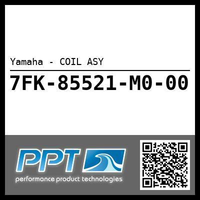 Yamaha - COIL ASY