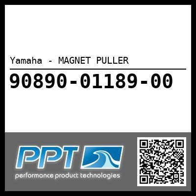 Yamaha - MAGNET PULLER
