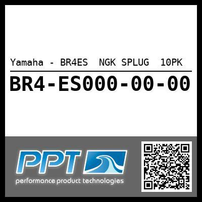 Yamaha - BR4ES  NGK SPLUG  10PK