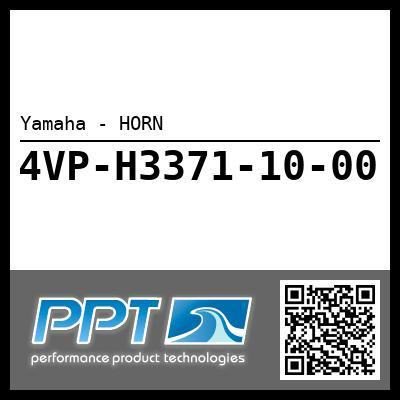 Yamaha - HORN