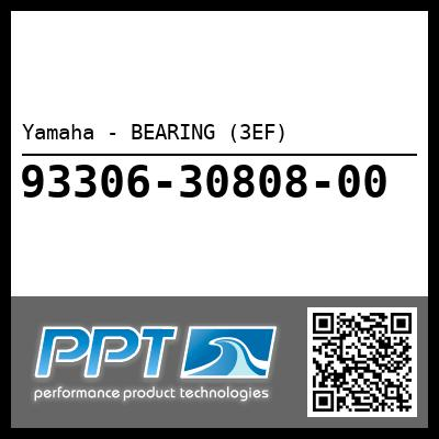Yamaha - BEARING (3EF)