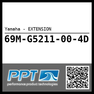 Yamaha - EXTENSION