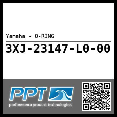 Yamaha - O-RING